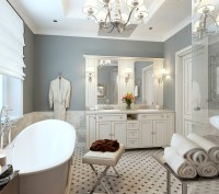 Las Vegas Bathroom Remodeling Plans | Luxury Design Ideas
