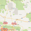 A Train from Southern California to Las Vegas?