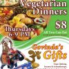 Vegetarian Vegas, All You Can Eat, Feed Your Body and Soul