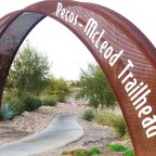 Walkable Las Vegas, The Flamingo Arroyo Trail