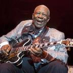 Las Vegas and the World Say Goodbye to BB King