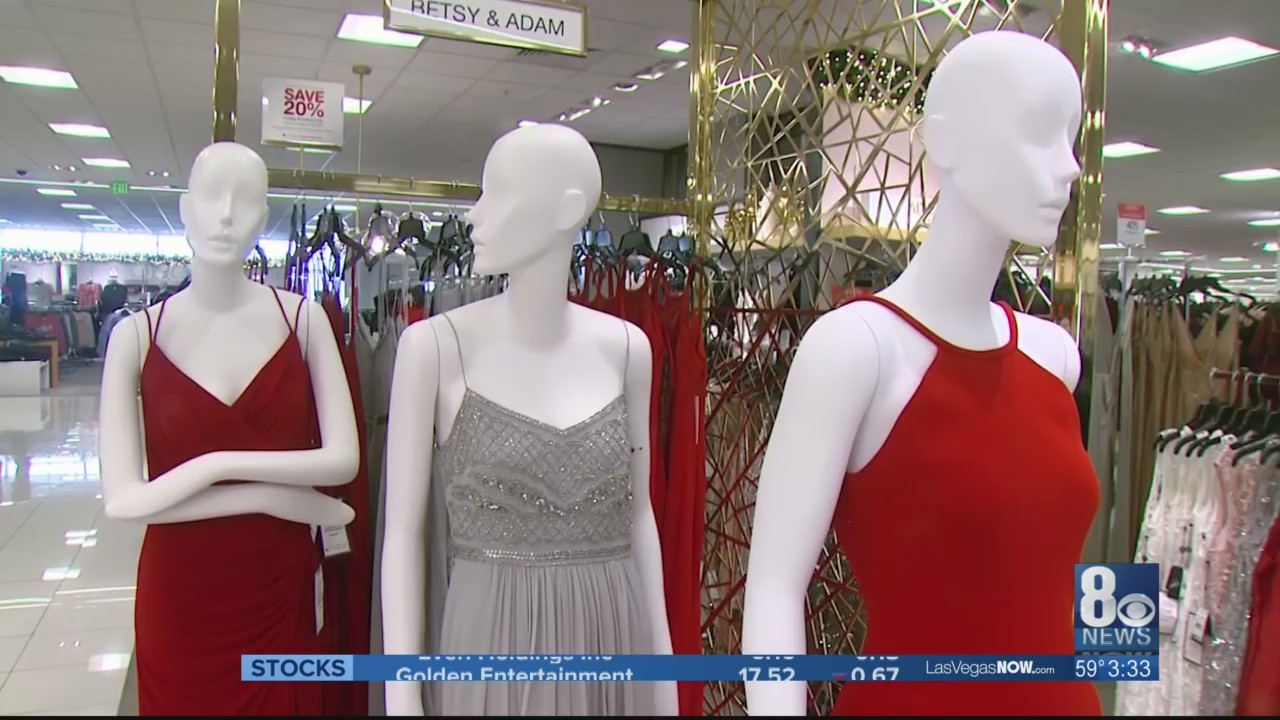 Must-have holiday fashions from Macy's