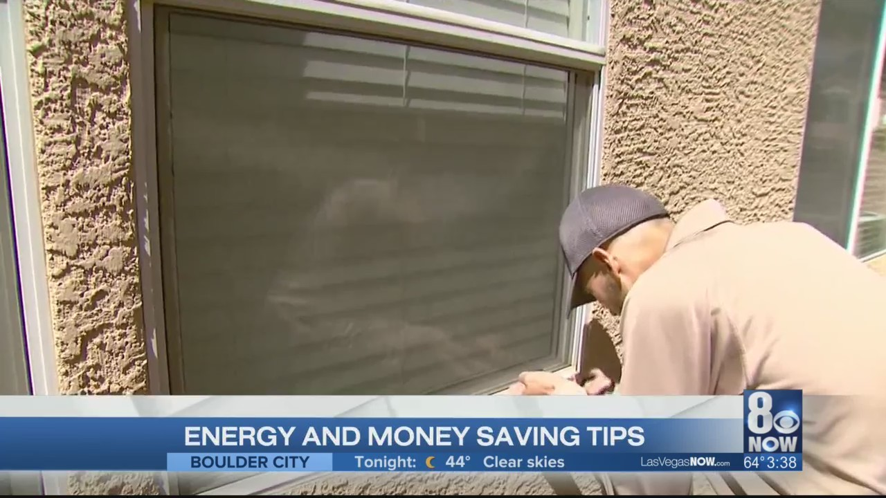 NV Energy shares energy and money saving tips