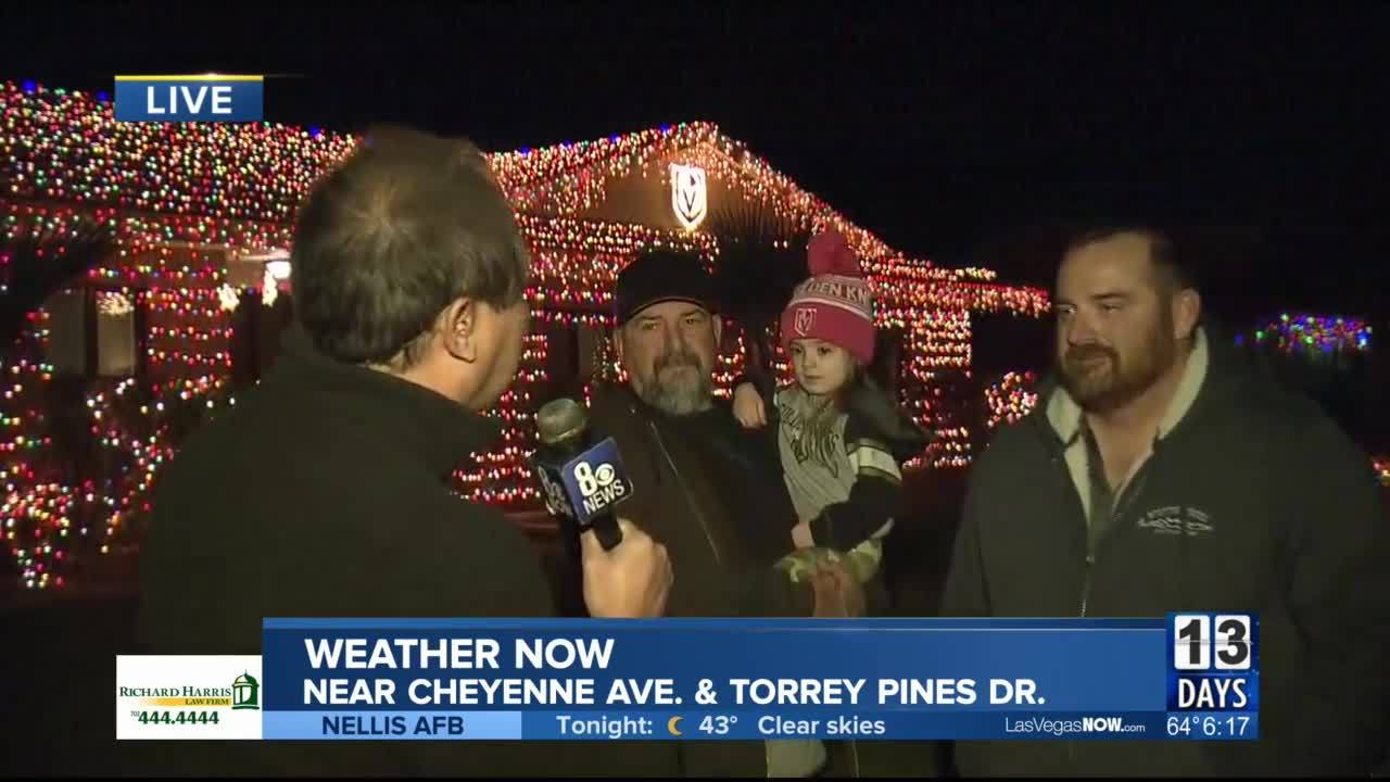 Tedd visits viewer's light-filled home near Cheyenne and