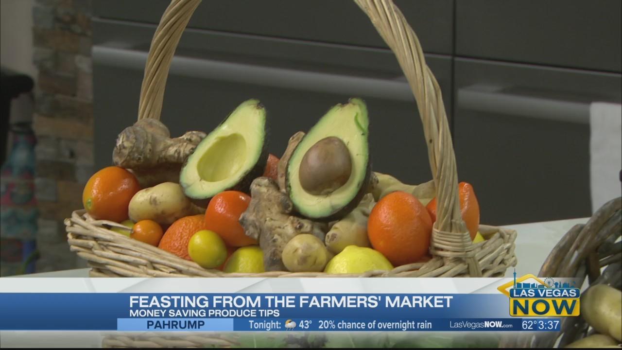 Feasting from fresh52 Farmers & Artisan market