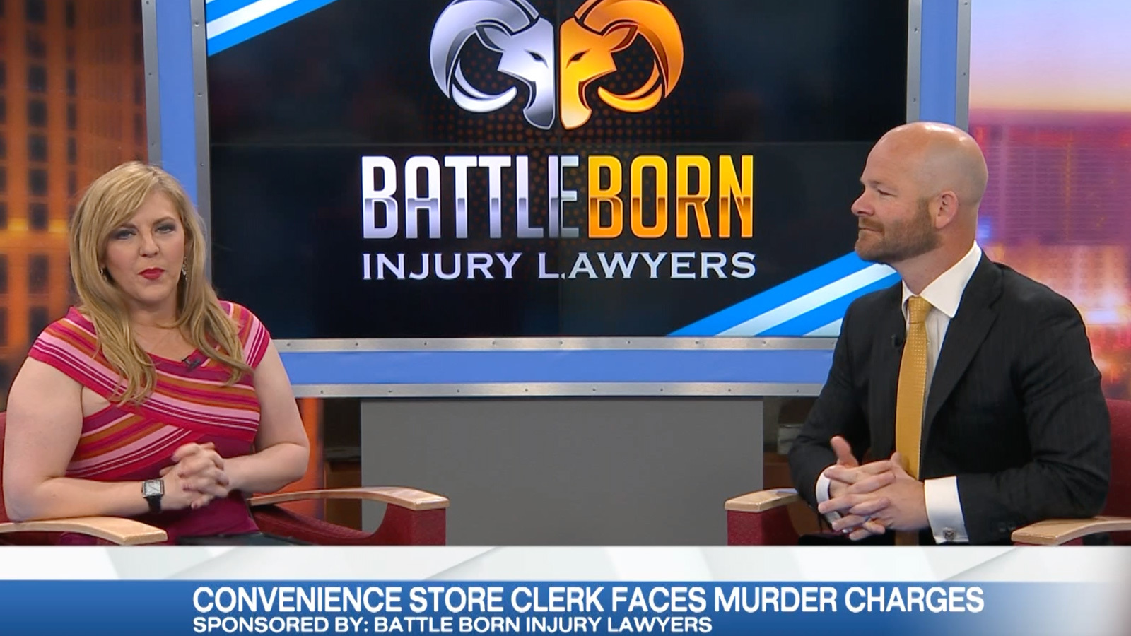 Battle Born Lawyers look at the line between self-defense and murder