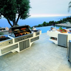 Viking Outdoor Kitchen Cat Barbecue Grills Nevada Living