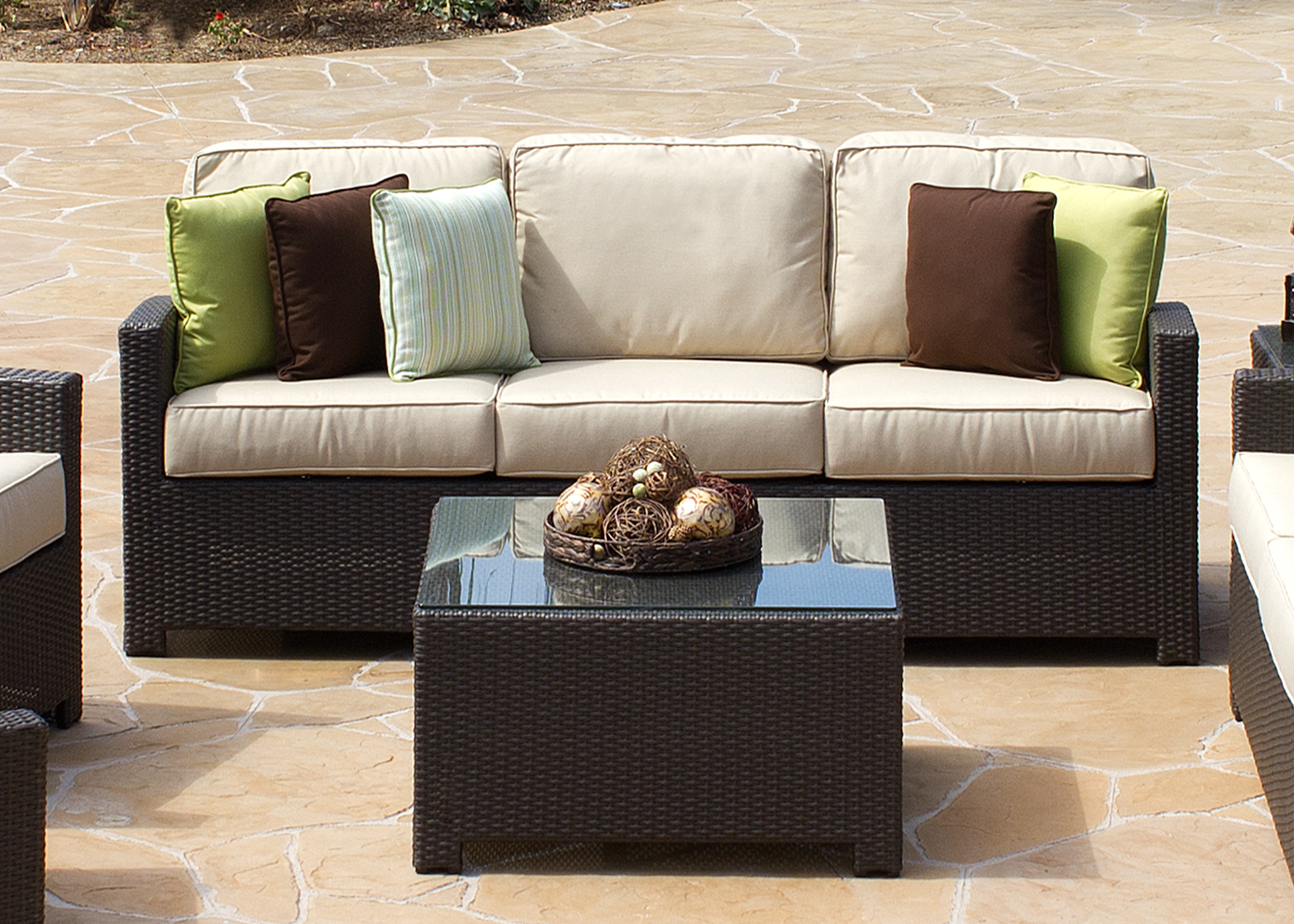 Northcape International Outdoor Furniture Nevada Outdoor