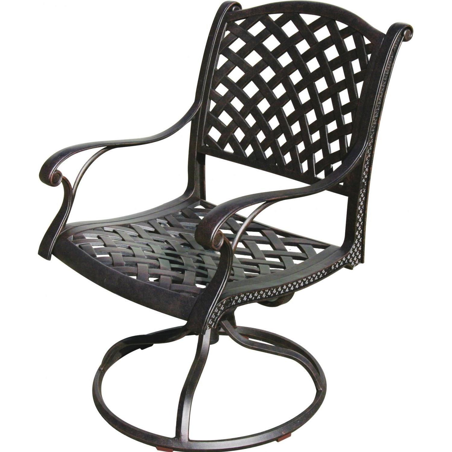 Darlee Outdoor Furniture - Nevada Outdoor Living