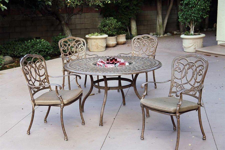 Pleasing Darlee Outdoor Furniture Outdoor Ideas Beutiful Home Inspiration Xortanetmahrainfo