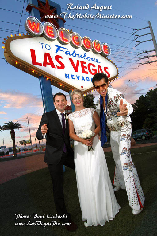 Vegas Chapels Weddings