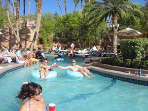Photo album from our Las Vegas trips