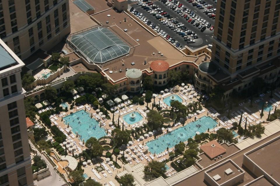 2009 07 15 Our Honey Moon in Vegas Pt.2 - 0171