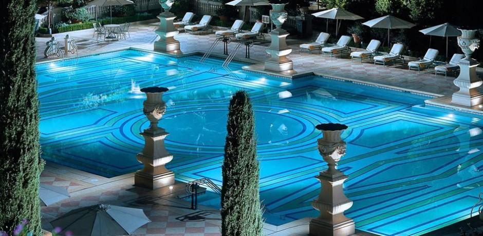 Bellagio hotel Las Vegas  lasvegastripfr