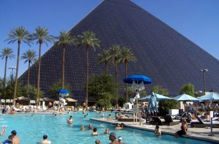 LUXOR Las Vegas codes promotionnels et rductions