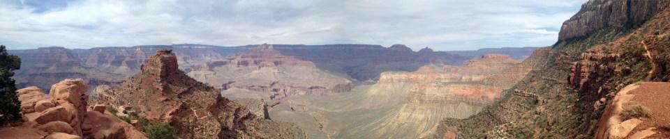 visite grand canyon depuis las vegas
