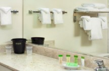 stratosphere las vegas standard bathroom