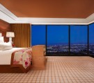 Encore las vegas 3 bedroom duplex suite 3