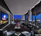 Red Rock hotel and casino One 80 Penthouse 2