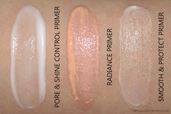 NARS-Pore-Shine-Control-Radiance-Smooth-Protect-Primers-Swatch