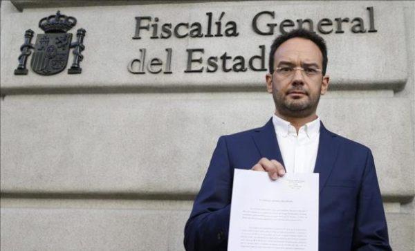 El PSOE cree que Interior del PP no debe seguir quotni un