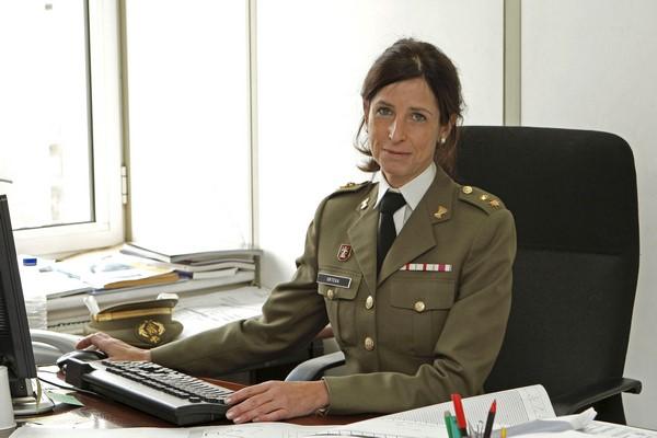 """El Ejercito advierte Ada Colau de que el Batallón «Barcelona» seguirá en """"el Parque Collserola"""""""