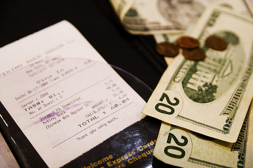 Can A Restaurant Own Its Employees' Tips?