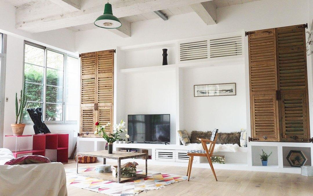 L'architecture d'intérieur, une solution au Burn-out du quotidien des familles ?