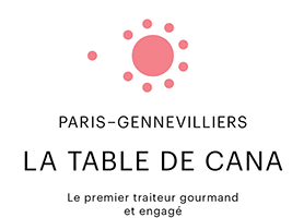 TABLE DE CANA GENNEVILLIERS