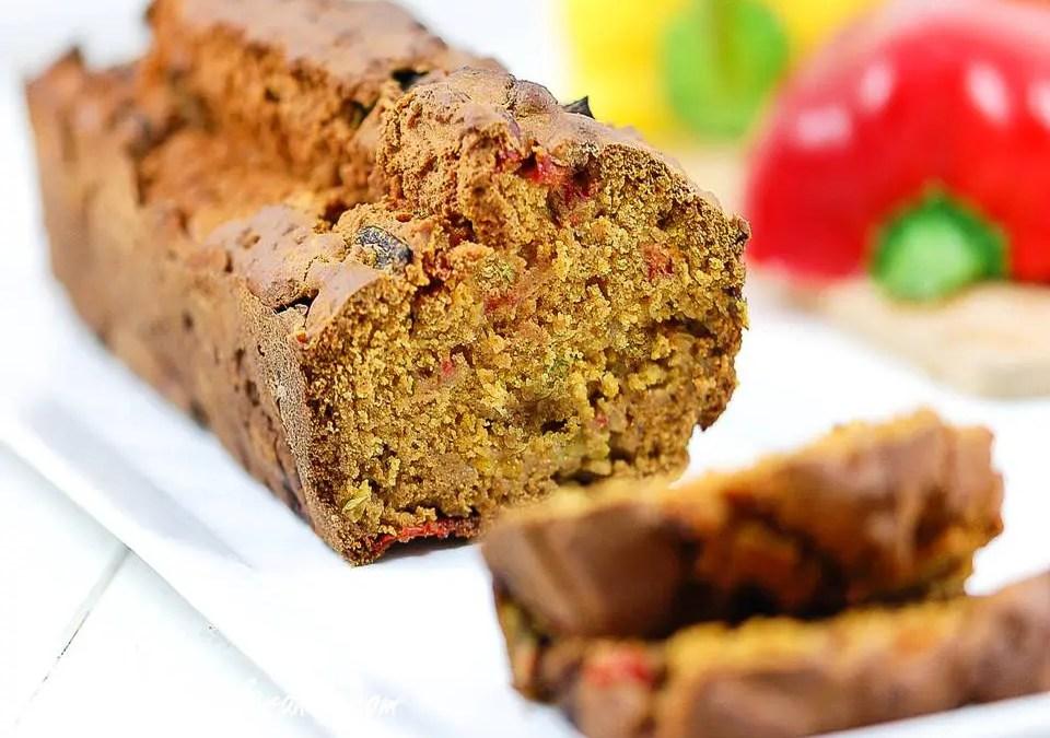 CAKE AUX CINQ ÉPICES sans gluten, sans lait ou faible en lactose, sans levure, avec ou sans oeuf