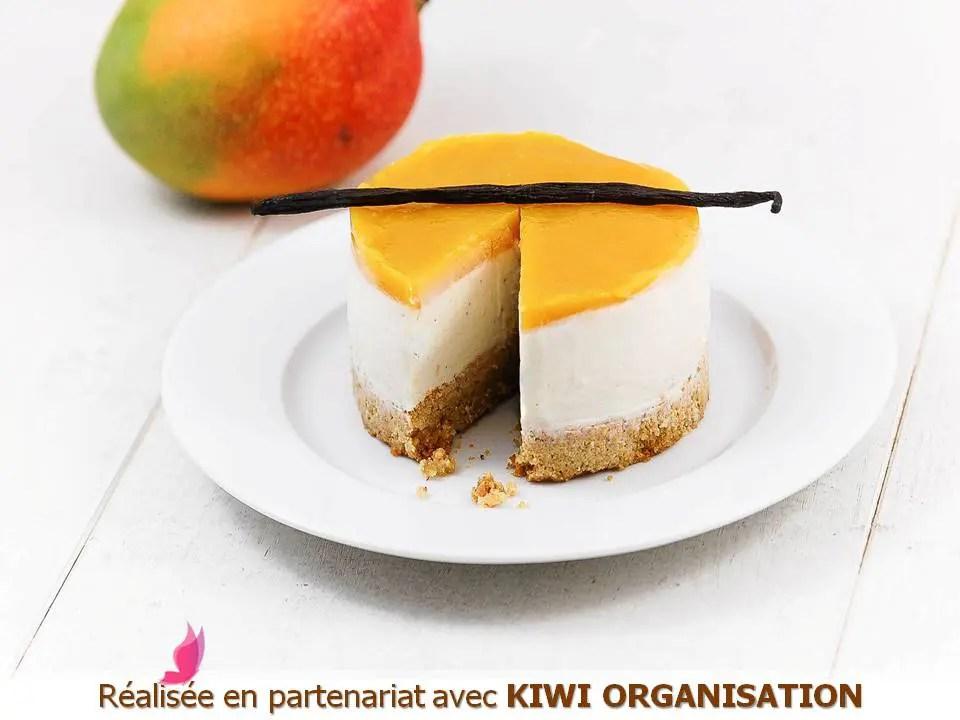 cheesecake pour intolérances ou allergies alimentaires