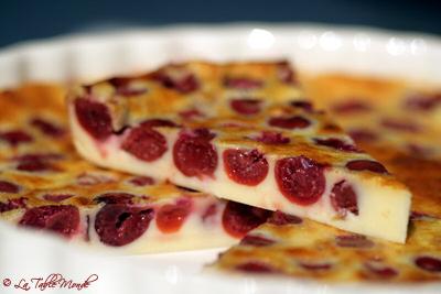 mi dite una ricetta francese semplice tipouna tortaun dolce tipica dellaquitania  Yahoo