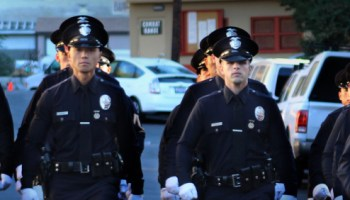 New LAPD Chief Received a $1 27 Million Retirement Payout