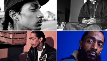 The Marathon Continues: How Nipsey Hussle Helped Bridge the Divides