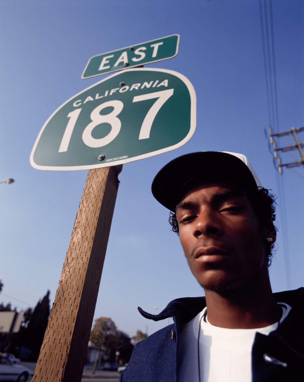 Snoop Dogg's Day: From Long Beach Crip, to Rapper, to a Star