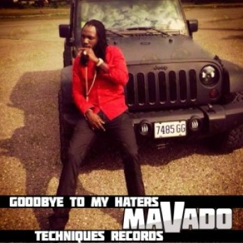 Mavado-Goodbye-To-My-Haters-Techniques-Records-2015