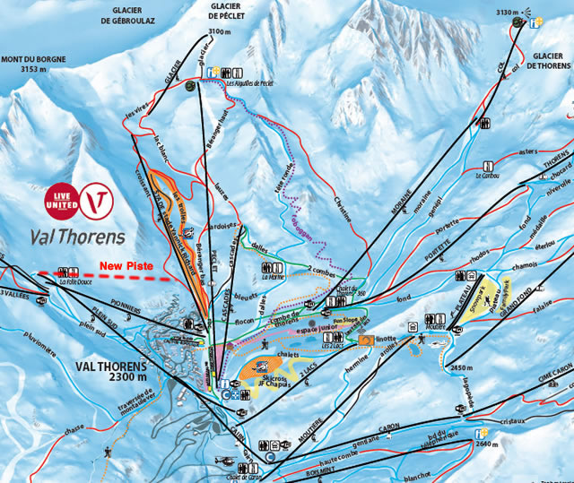La Tania Ski Blog Latest News Snow Reports Ski Information