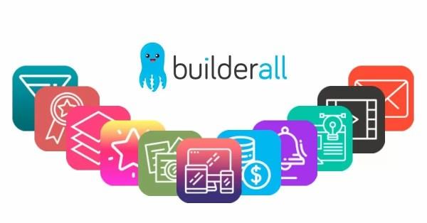 Web Builderall