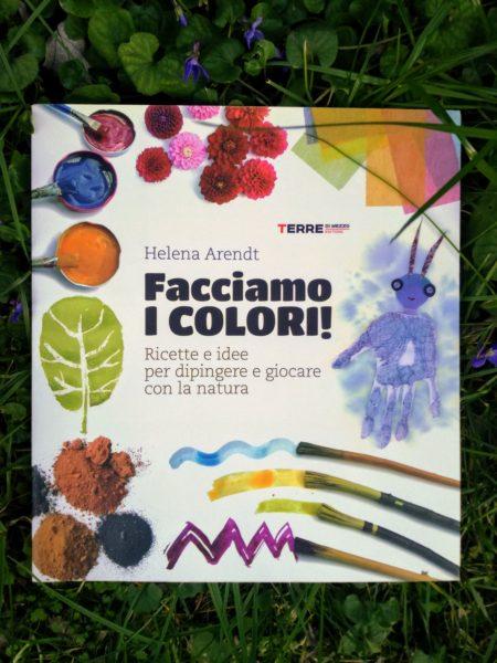 Il libro del mese: Facciamo i colori
