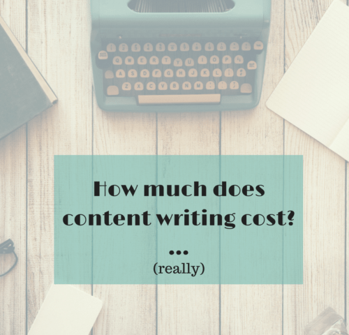how-much-does-content-writing-cost