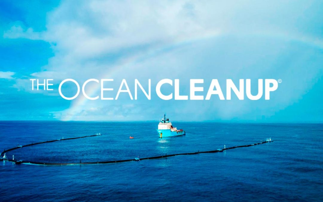 Founded in 2013, the ocean cleanup aims to remove half the great pacific garbage patch in the space of just five years. The Ocean Cleanup The Project That Aims To Clean The Ocean Latas Surf