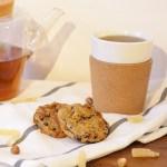 Venez découvrir la recette de mes délicieux cookies noisette, chocolat, gingembre, vegan et sans gluten. Ils sont simples à réaliser et auront beaucoup de succès pour les fêtes.