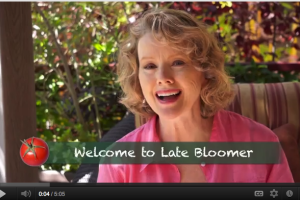 Welcome to Late Bloomer – Premiere – Episode 1