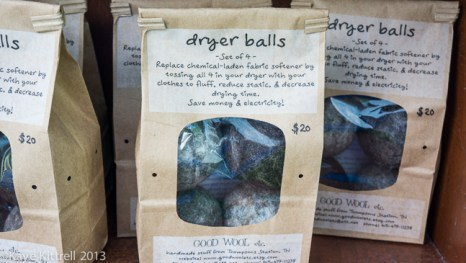 Late Bloomer-ARts&Ag-dryer balls
