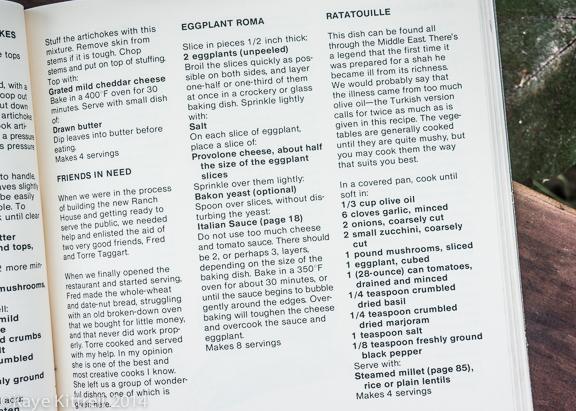 My Easy Ratatouille!-recipe