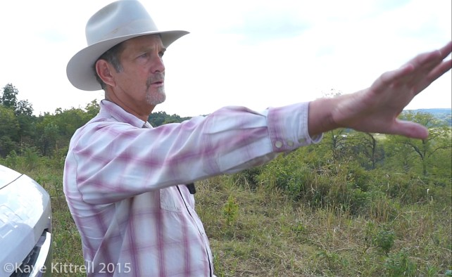 Files from the Road: Farm to Table in Pinewood - Lee McCormick
