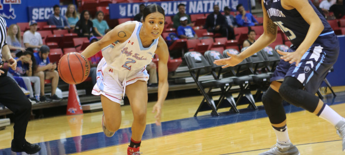SMU downs Lady Techsters in OT