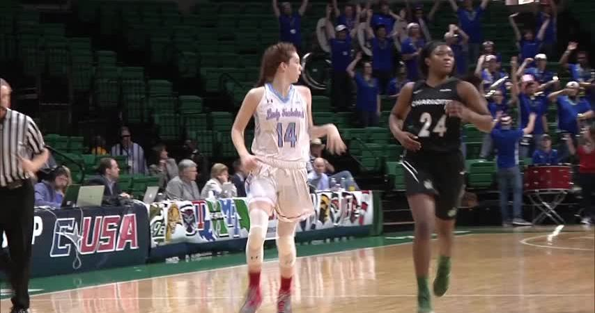 Lady Techsters travel to SMU for WNIT