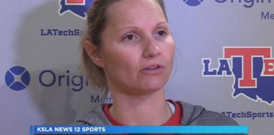 Stoehr happy with first season with Lady Techsters