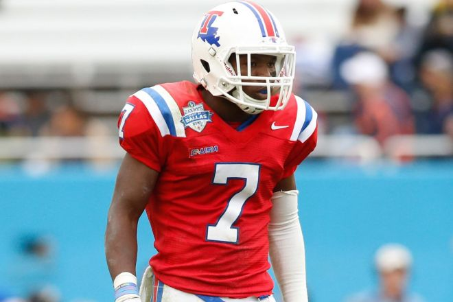Three Bulldogs set for NFL Draft